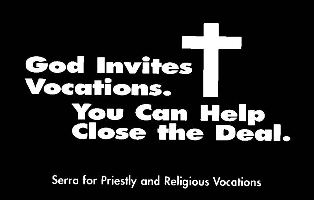 Vocations Ad